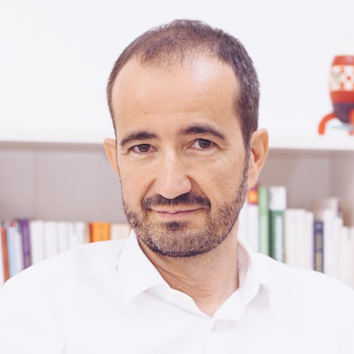 Olivier BROSSEAU